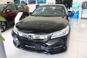 Honda Accord 2.4 AT 2018 giá 1 Tỷ 198 Triệu - Nghệ An