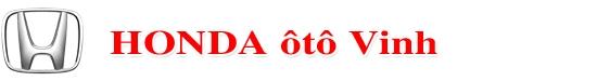 Honda Ô Tô Vinh - Đại lý chuyên cung cấp các loại xe chính hãng của Honda tại ...