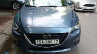 Bán xe Mazda 3 Hatchback 1.5L 2017 giá 630 Triệu - Hải Phòng