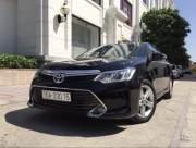Bán xe Toyota Camry 2.5Q 2017 giá 1 Tỷ 140 Triệu - Hải Phòng