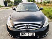 Bán xe Nissan Teana 2.0 AT 2011 giá 505 Triệu - Hải Phòng