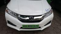 Bán xe Honda City 1.5 AT 2017 giá 525 Triệu - Hải Phòng