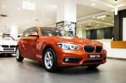 Bán xe BMW 1 Series 118i 2018 giá 1 Tỷ 439 Triệu - TP HCM