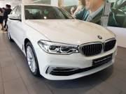 Bán xe BMW 5 Series 530i 2019 giá 3 Tỷ 69 Triệu - TP HCM