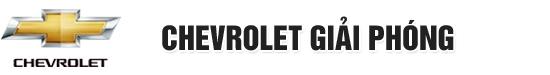 Chevrolet Giải Phóng - Bán xe Chevrolet Giá tốt nhất Hà Nội