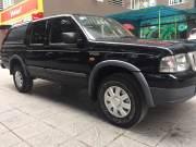 Bán xe Ford Ranger XL 4x4 MT 2005 giá 190 Triệu - Hà Nội