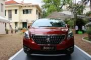 Peugeot 3008 1.6AT 2017 giá 1 Tỷ 110 Triệu - Hà Nội