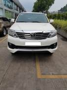 can ban xe oto cu lap rap trong nuoc Toyota Fortuner TRD Sportivo 4x2 AT 2015