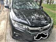 Bán xe Honda City 1.5TOP 2017 giá 590 Triệu - TP HCM