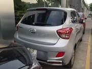 Bán xe Hyundai i10 Grand 1.0 AT 2015 giá 345 Triệu - TP HCM