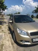 Bán xe Chevrolet Aveo LT 1.5 MT 2015 giá 310 Triệu - Đà Nẵng