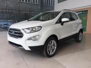 Bán xe Ford EcoSport Titanium 1.5L AT 2018 giá 628 Triệu - TP HCM