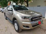 Bán xe Ford Ranger XLS 2.2L 4x2 AT 2015 giá 575 Triệu - Hà Nội