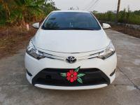 Bán xe Toyota Vios 1.5E CVT 2016 giá 515 Triệu - Hà Nội
