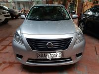 Bán xe Nissan Sunny 1.5MT 2013 giá 350 Triệu - Hà Nội