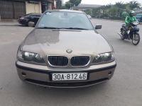 Bán xe BMW 3 Series 318i AT 2004 giá 265 Triệu - Hà Nội