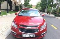 Bán xe Chevrolet Cruze LTZ 1.8 AT 2016 giá 505 Triệu - TP HCM