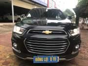 Bán xe Chevrolet Captiva Revv LTZ 2.4 AT 2016 giá 720 Triệu - Hà Nội