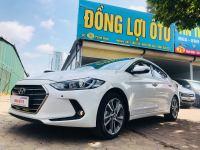 Bán xe Hyundai Elantra 2.0 AT 2017 giá 680 Triệu - Hà Nội