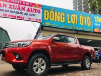 Bán xe Toyota Hilux 3.0G 4x4 AT 2016 giá 755 Triệu - Hà Nội