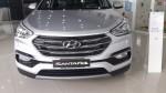 Bán xe Hyundai SantaFe 2.4L 4WD 2018 giá 1 Tỷ 20 Triệu - Hà Nội