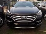 Bán xe Hyundai SantaFe 2.2L 4WD 2018 giá 1 Tỷ 70 Triệu - Hà Nội