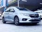 Bán xe Honda City 1.5 2017 giá 565 Triệu - Hà Nội
