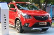 Bán xe VinFast Fadil G 2019 giá 359 Triệu - TP HCM