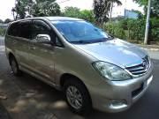 Bán xe Toyota Innova 2.0 MT 2008 giá 278 Triệu - Đồng Nai