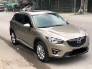 Bán xe Mazda Cx5 2.0 AT 2015 giá 745 Triệu - Hà Nội