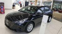 Bán xe Hyundai Accent 1.4 AT 2021 giá 515 Triệu - Hà Nội