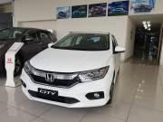 Bán xe Honda City 1.5TOP 2018 giá 595 Triệu - Hà Nội