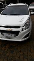 Bán xe Chevrolet Spark LT 1.2 MT 2016 giá 250 Triệu - TP HCM