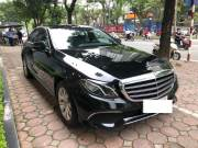 Bán xe Mercedes Benz E class E200 2017 giá 1 Tỷ 859 Triệu - Hà Nội