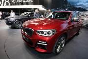 Bán xe BMW X4 xDrive20i 2018 giá 2 Tỷ 800 Triệu - TP HCM