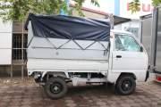 Bán xe Suzuki Super Carry Truck 5 tạ thùng mui bạt 2018 giá 263 Triệu - Hà Nội
