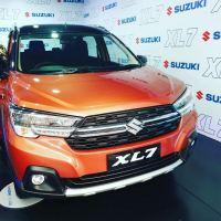 Bán xe Suzuki XL7 1.5 AT 2020 giá 589 Triệu - Hà Nội