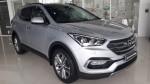 Hyundai Santa Fe 2.4L 4WD 2018 giá 1 Tỷ 20 Triệu - Hà Nội