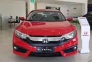 Bán xe Honda Civic 1.8 E 2018 giá 763 Triệu - Hà Nội