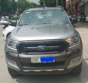 Bán xe Ford Ranger Wildtrak 3.2L 4x4 AT 2015 giá 750 Triệu - Hà Nội