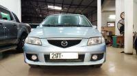 Bán xe Mazda Premacy 1.8 AT 2003 giá 250 Triệu - Hà Nội