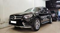 Bán xe Mercedes Benz GLC 300 4Matic 2018 giá 2 Tỷ 280 Triệu - Hà Nội