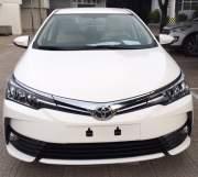 Toyota Corolla altis 1.8G CVT 2017 giá 723 Triệu - Hà Nội