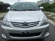 Bán xe Toyota Innova G 2012 giá 417 Triệu - Đà Nẵng