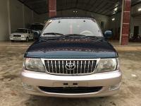 Bán xe Toyota Zace GL 2003 giá 220 Triệu - Phú Thọ