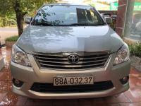 Bán xe Toyota Innova 2.0E 2012 giá 505 Triệu - Phú Thọ