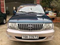 Bán xe Toyota Zace GL 2003 giá 205 Triệu - Phú Thọ