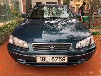 Bán xe Toyota Camry GLi 2.2 2001 giá 255 Triệu - Phú Thọ