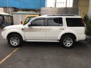 can ban xe oto cu lap rap trong nuoc Ford Everest 2.5L 4x2 AT 2014