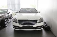 Bán xe Mercedes Benz S class S450L Luxury 2018 giá 4 Tỷ 759 Triệu - TP HCM